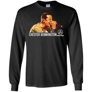 Linkin Park Chester Bennington Shirt