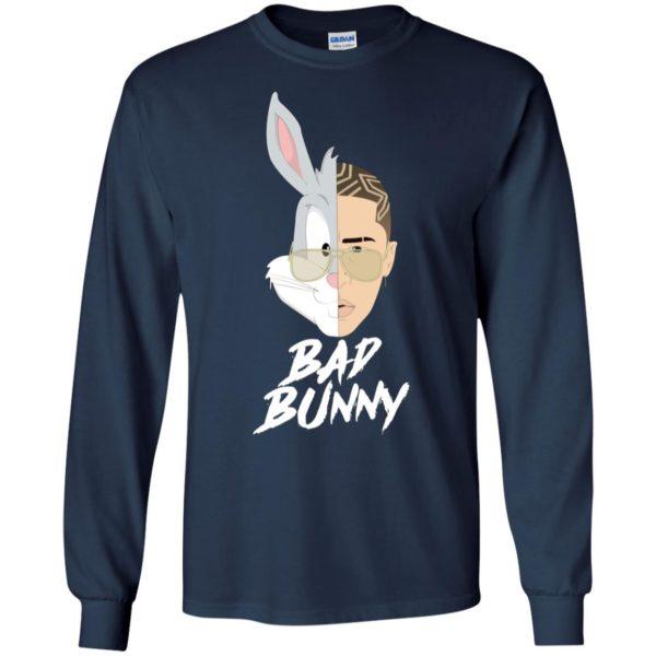 Bad Bunny Shirt