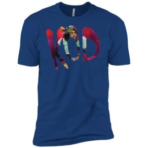 J. Cole's KOD Album Shirt