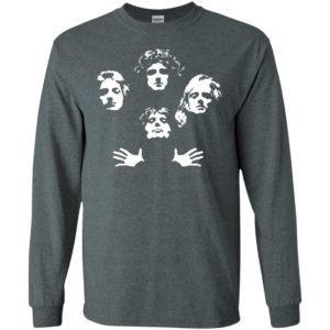 Queen Bohemian Rhapsodye Shirt