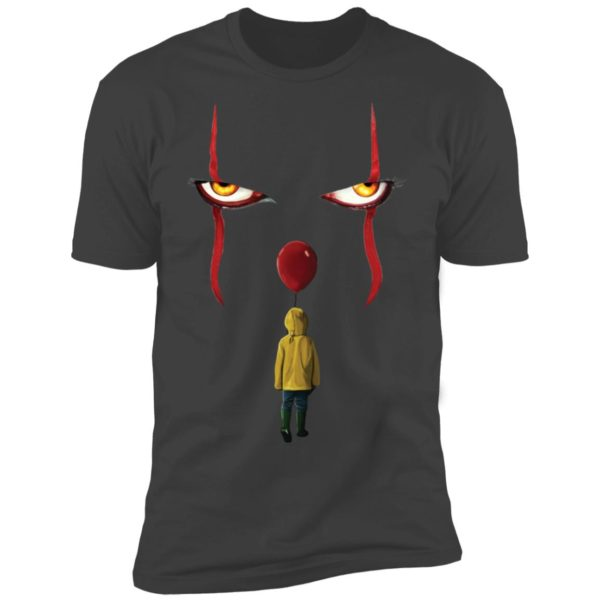 You'll Float Too Pennywise And Georgie Shirt