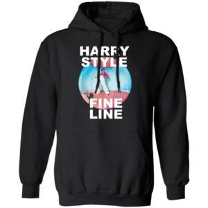 Harry Styles Fine Line Shirt