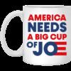 Dear Bonus Dad Personalized Mug, Thank you Step Dad, Father's Day gift Coffee Mug
