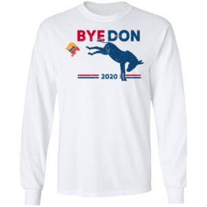 Byedon Joe Biden 2020 American Shirt