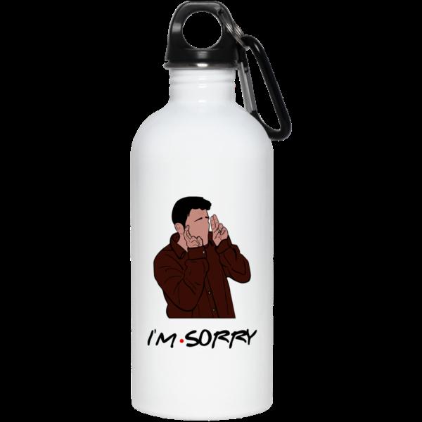 Chandler Bing I'm Sorry Coffee Mug
